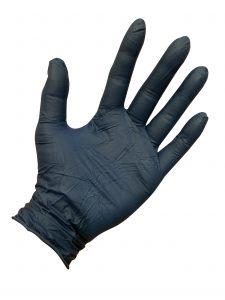 Nitrile Glove Hand