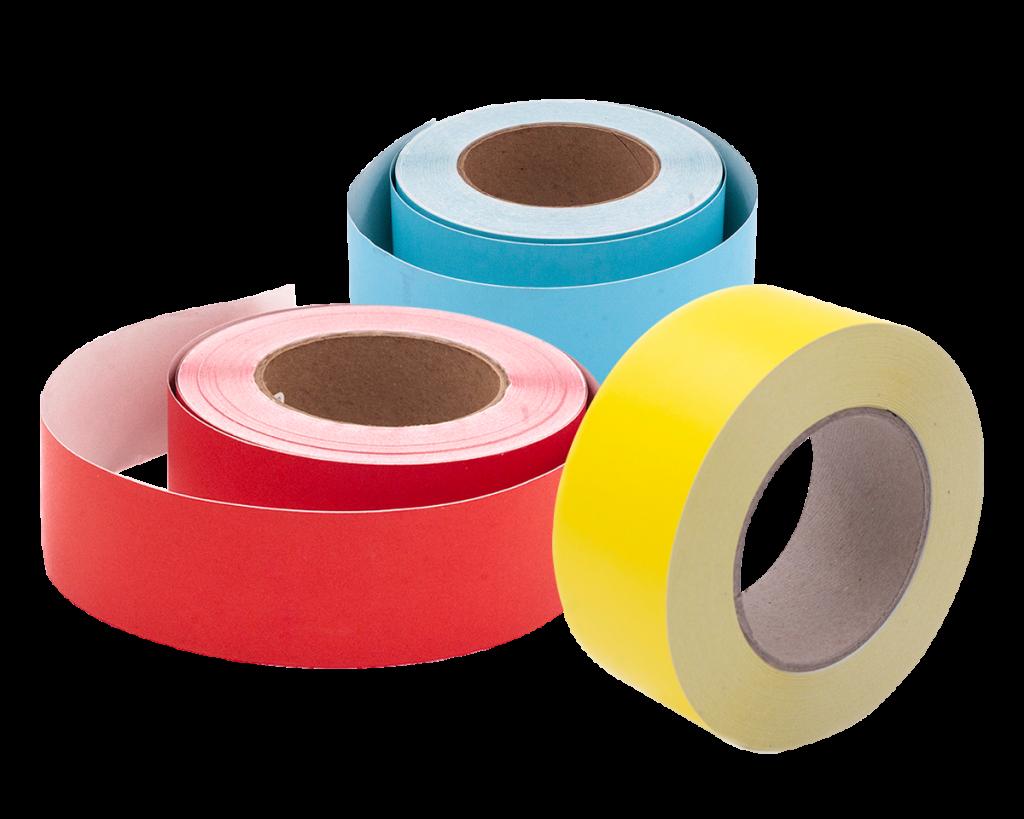 Metal detectable tape